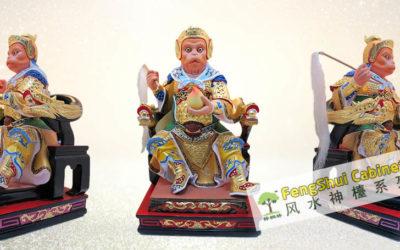 God Monkey Statues, Monkey King Statues for Sale Kuala Lumpur, KL